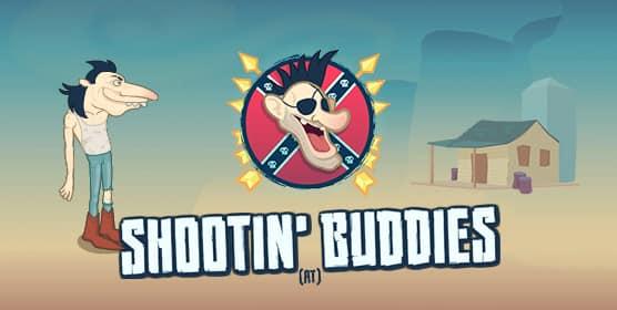 Shooting at Buddies