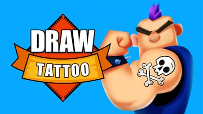 Draw Tattoo