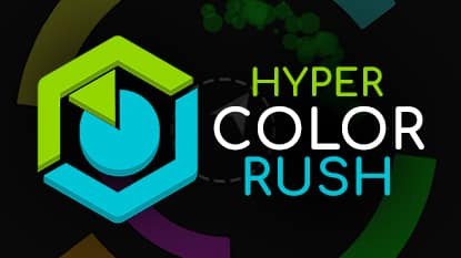 Hyper Color Rush