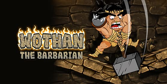 Wothan the Barbarian