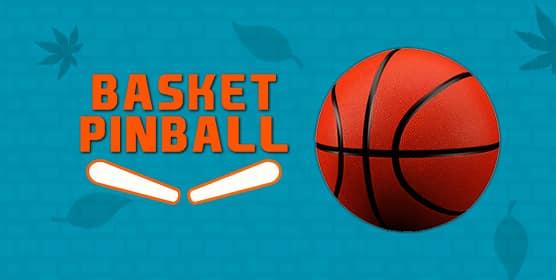 Basket Pinball