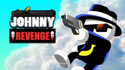 Johnny Revenge