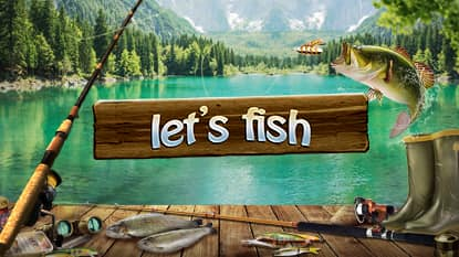 Let's Fish