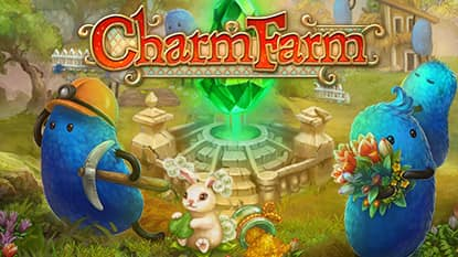 Charm Farm