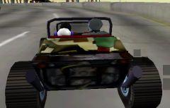 Gorillaz Final Drive