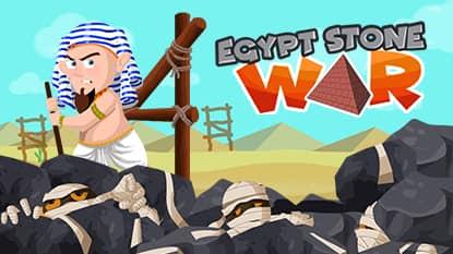Egypt Stone War