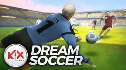 KiX - футбол мечты
