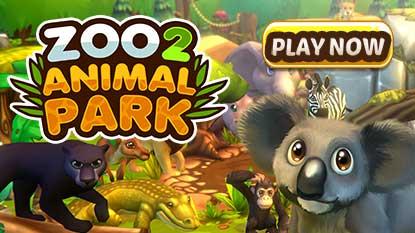Зоопарк 2: парк животных