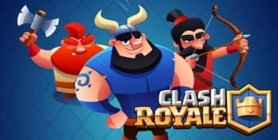 Clash Royale Online - Free Online Action games