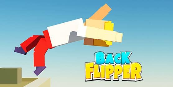Back Flipper