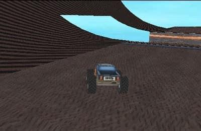 Monster Truck 3D - Free Online Racing games