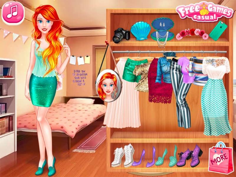 Princess Trend Spotter