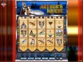 Arthurs Quest