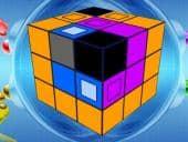 3D Logic Cube