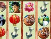 Wild China Slots
