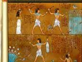 Mystery Of Horus