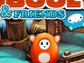 Ubooly And Friends