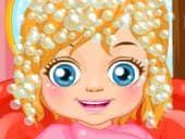 Baby Hair Salon