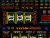 Random Flashback Slots