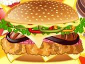 Make a Great Burger