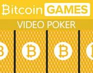 Bitcoin Games Video Poker