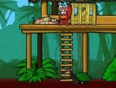 Jungle Jacht