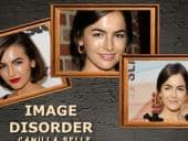 Image Disorder Camilla Belle