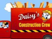 Daisy's Construction Crew