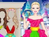 Barbie Fashion Makeover