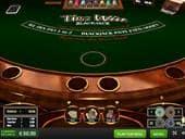 Ties Win Blackjack