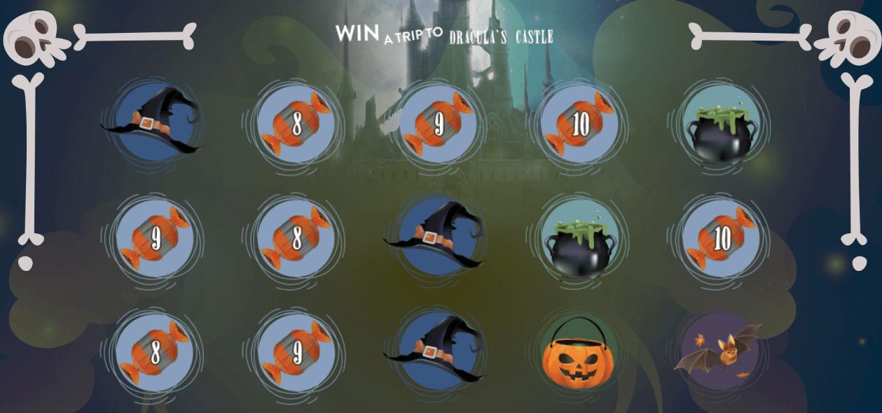 Vikingheim Halloween Slots