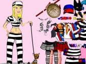 Dress Paris in Jail