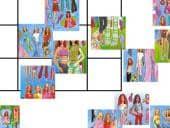 Barbie Puzzle 12
