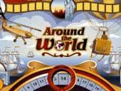 Around The World 3
