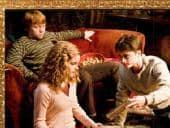 Magic Puzzle Harry Potter