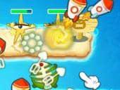 Carrot Fantasy 3: Undersea