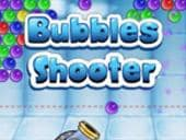 Bubbles Shooter HD