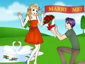 Romantic Proprosal