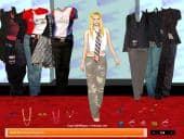 Avril Lavigne Make Over