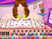 Hot Manicure Styles