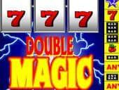 Double Magic Sevens