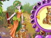 Druid Princess