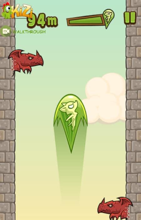 Castle Dash