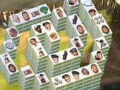 Everyone's Hero Mahjong