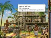 The Treasure Of Mystery Island