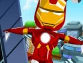 Iron Man Stark Towers