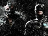 The Dark Knight Rises: Hidden Numbe