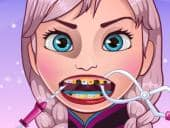 Frozen Tooth Problem