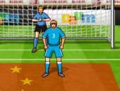 World Cup 2014 Penalty Shootout