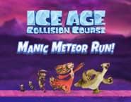 Ice Age - Manic Meteor Run